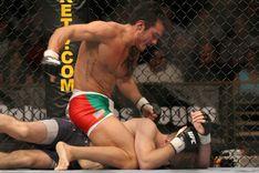 MMA PLANET TUF5 Finale