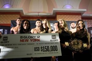Glory12