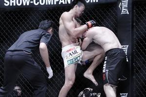 Mizuno vs Silva