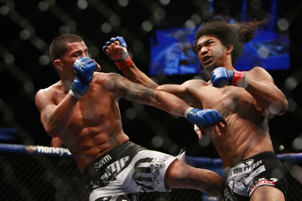 UFC164】ペティス、グラントに代...