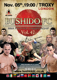 Bushido FC