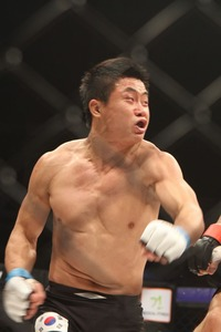 Kwon Bae Yong