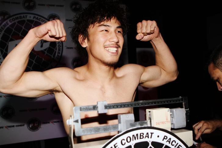 Yusuke Yachi