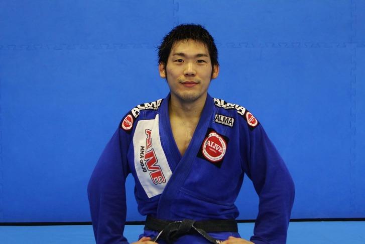 Akira Hosokawa