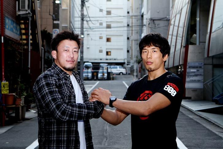 Kawajiri & Mizugaki