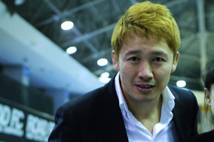Jeon Mun hong