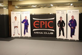 EPIC MMA