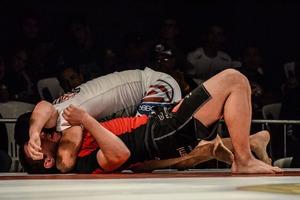 Castillo  vs Rasheed