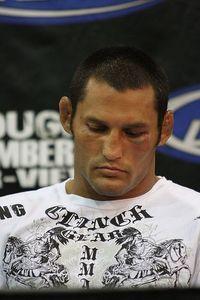 UFC復帰3戦目の勝利。再びタイトル戦線を賑やかにしてくれそうなダン・ヘンダーソンだ[photo by MMA PLANET]