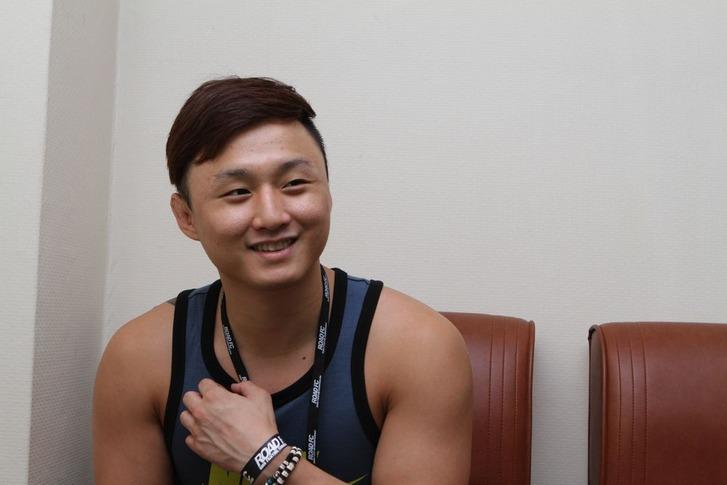 Choi Doo-Ho