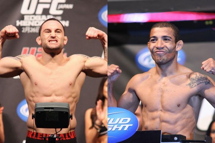 UFC156