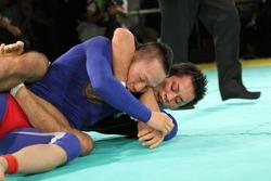Matsumoto vs Hada