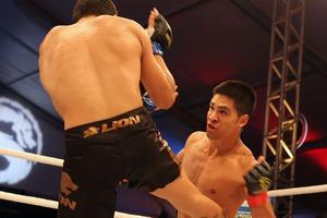 No UFC#07 Tyson Nam vs Dodu Dantas
