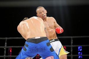 ASIA#06 Yusuke Kawanag vs Rob Lista