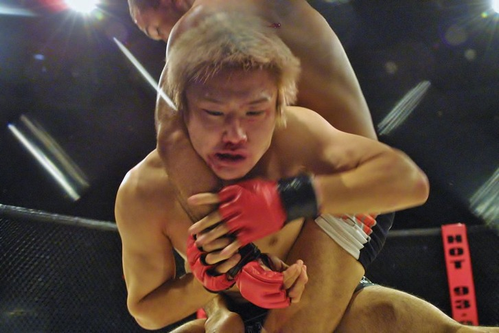 Takanori Gomi