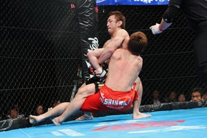 Yamada vs Matsumoto