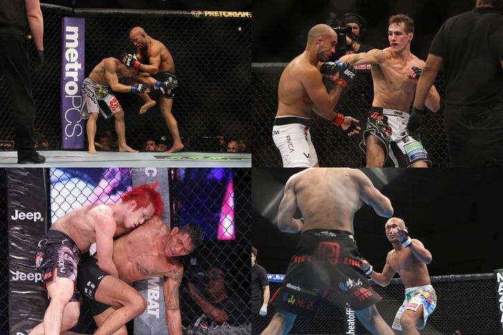 UFC174