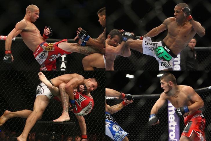 UFC FOX11