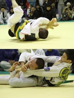 Tsukada vs Joao