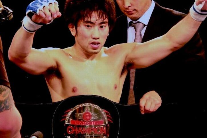 Shuichi Shimizu