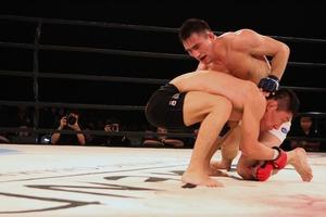 #05 Turxun vs Yao