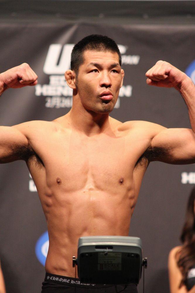 UFC148】福田×フィリッポウ、ウ...