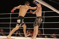 Eduardo Pachu VS Vitor Tofanelli 3 - Photo by Tato Guion
