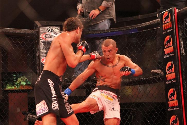 No UFC #05 Karakhanyan vs Miller