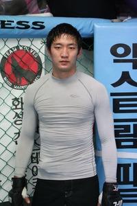 Lee Gyu Myung