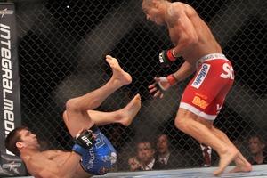 UFC FX08
