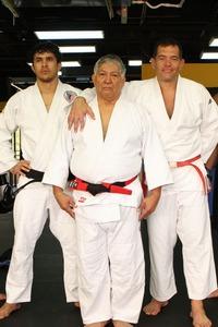 Indio Family