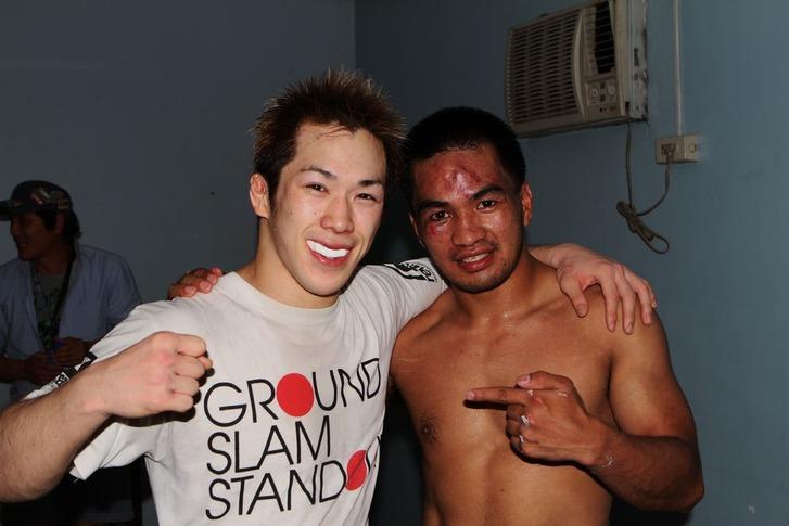 Tanaka & Pitpitunge