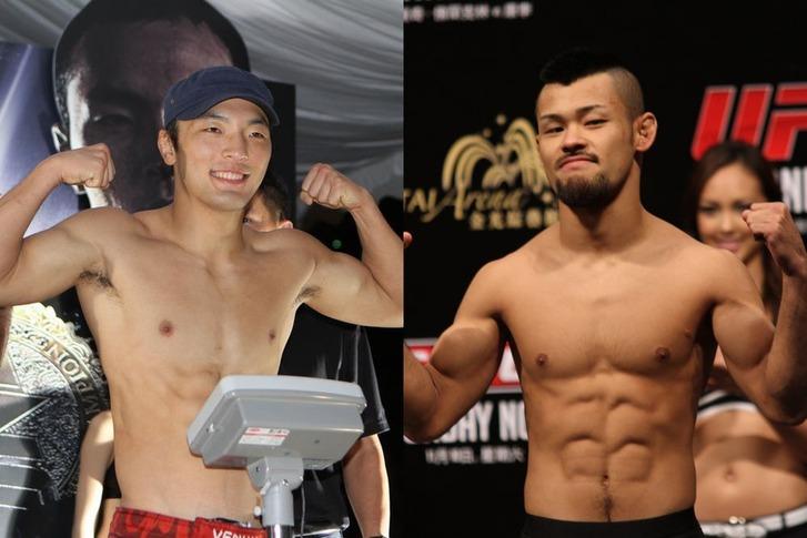 Kim Soo-Chul vs  Tezuka