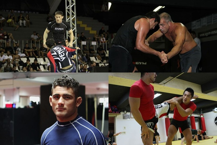 2013 ADCC