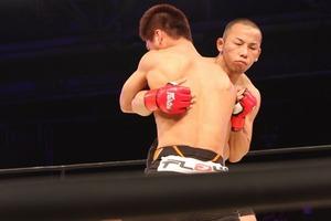 #09 Kawanago vs Ji Xian