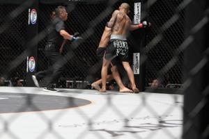 KO#10 Boku vs Zoro Moreira
