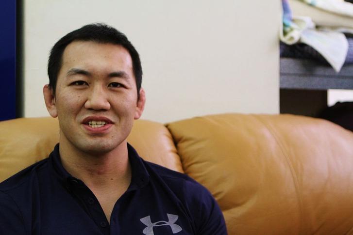 Yushin Okami