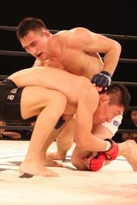 Turxun vs Yao