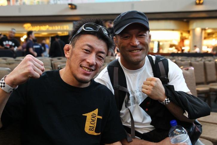 Kawajiri & Skurai