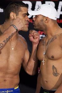 Silva vs Kyle
