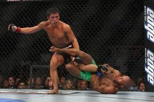 UFC#10 Demetrious Johnson vs Joseph Benavidez