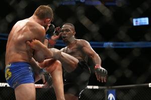 UFC165