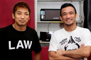 Tokoro & Katsumura