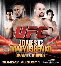 UFC_on_Versus_2