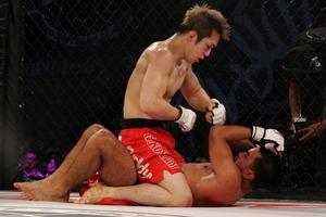 #09 Tanaka vs Pitpitunge