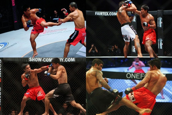 Lakay MMA