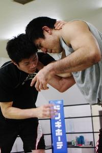Kume avec Hioki