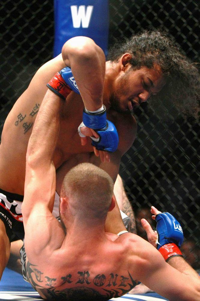 WEC53】最後のライト級王者=UFC...