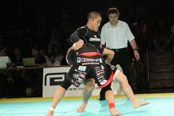 Sasaki vs Uematsu