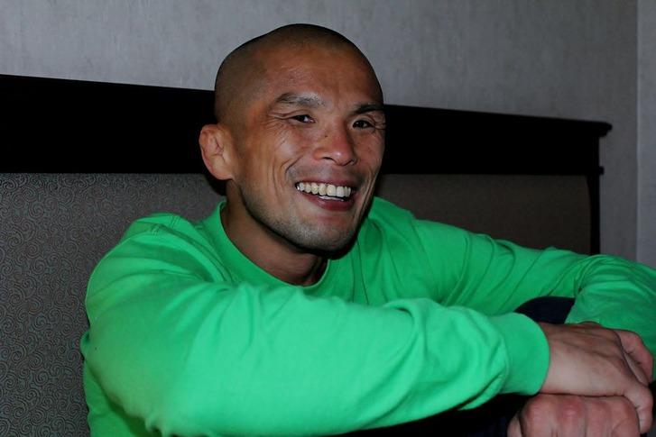 Kosuke Umeda